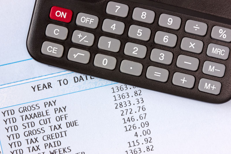 Payroll Services In South shields