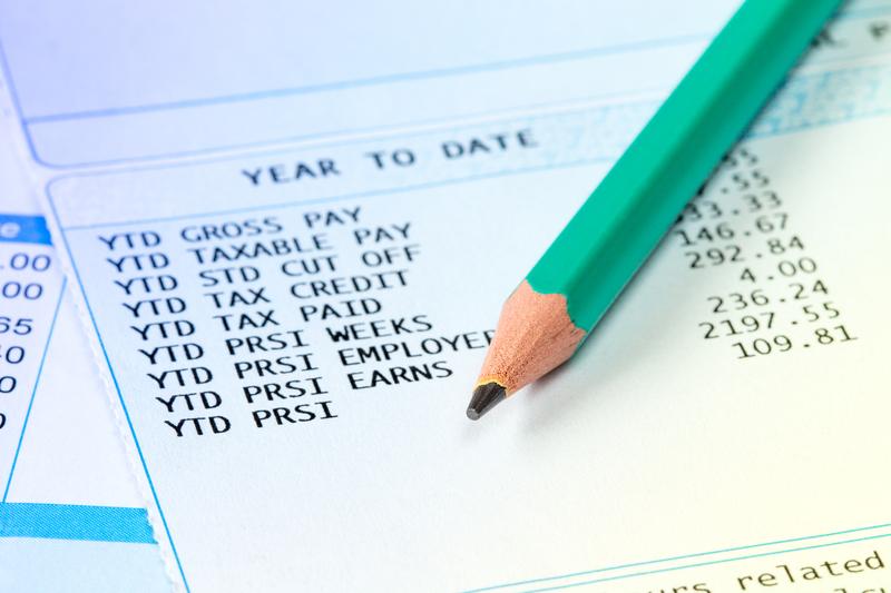 PAYE Accounting South Shields